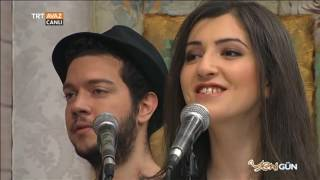 Yedikule - A Capella SesVerSus Grubu - Yeni Gün - TRT Avaz