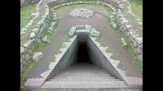 Záhadní etruskovia
