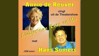 Hit Medley: Pierement / Wenen / Kijk Eens In De Poppetjes Van Mijn Ogen