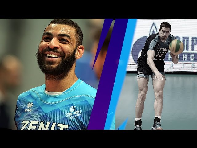 Video Pronunciation of earvin ngapeth in English