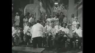 Louis Armstrong 1938 + Maxine Sullivan - Going Places - Jeepers creepers + Mutiny in the nursery