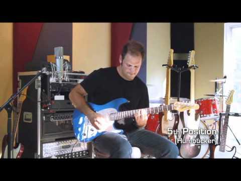 GODIN Session Blackburst SG MN Elektrická kytara
