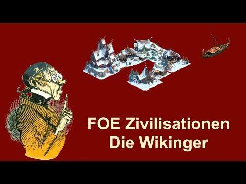 FoETipps: Die Wikinger kommen zu Forge of Empires (deutsch)