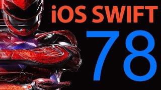 iOS Swift 3 Xcode 8 - Bài 78:  TableView  phần 1