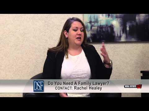 How Is Child Custody Determined