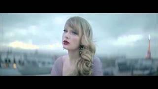 Taylor Swift All Too Well Music Video Chords