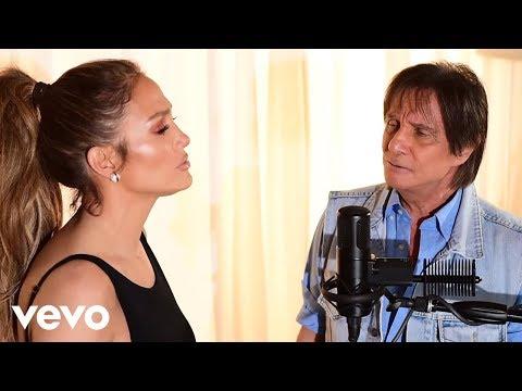 Lendas da Música: Roberto Carlos e Jennifer Lopez > Chegaste > Vídeo