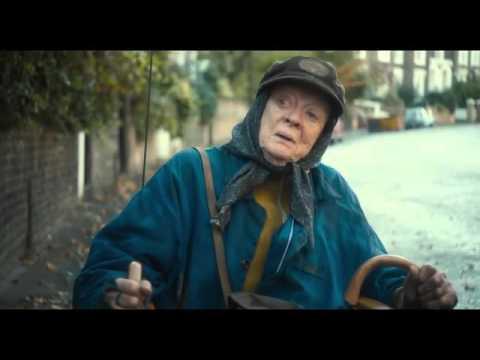 Леди в фургоне | Русский трейлер