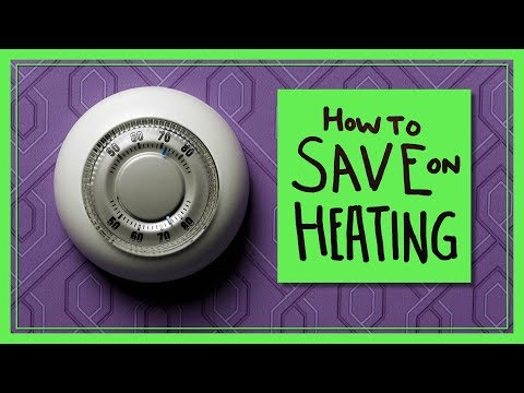 How to Save on Heating Costs