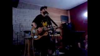 Kevin Seconds - Soul to Keep (7Seconds) @ Rock Together Studio [07.09.14]