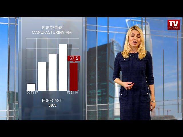 EUR/USD temporarily stops its decline