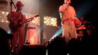 Devo - That's Pep! / Mr. B's Ballroom (Live)