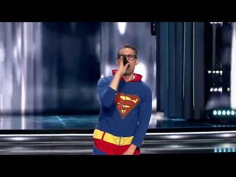 Kabaret Neo-Nówka  - Superman