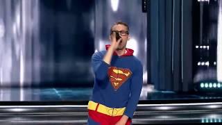 Kabaret Neo-Nówka - Superman (nowość 2018)