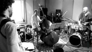The Jerry Granelli Trio : LET GO