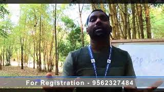 NLP( Neuro-Linguistic Programming ) in Trip Lingua | 6 Days Residential English Camp