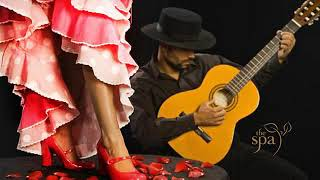 spanish guitar instrumental - TH-Clip
