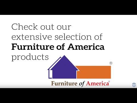 Furniture of America Feature - 2019