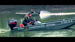 Indiana Conservation Officers: Career of a Lifetime