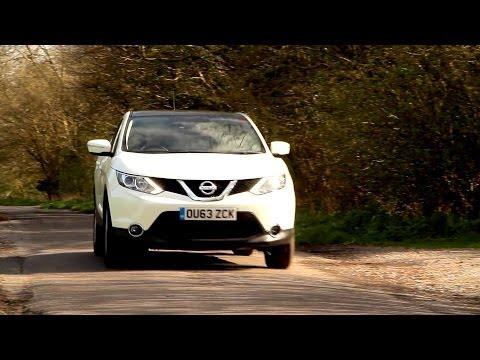 Snapshot Review: Nissan Qashqai