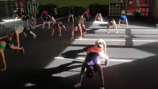 Zumba Fitness by Bridgett