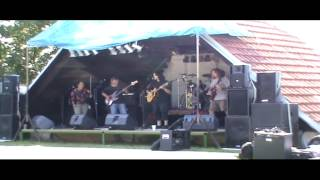 Video B-Niccol -  Summer Rock Night Jasinov 2009