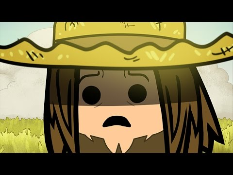 The Homestead - Cyanide & Happiness Shorts