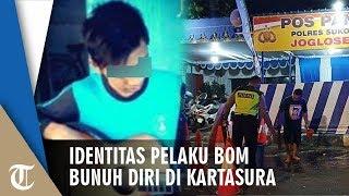Teman Pelaku Bom Bunuh Diri di Kartasura Ungkap Perilaku Aneh Rofik Asharudin setelah Kerap Hilang