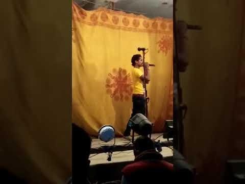 kaise me aai balam raur sej by dhananjay chandravanshi