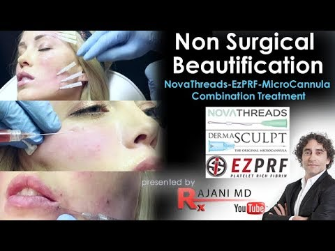 Liquid Facelift Video