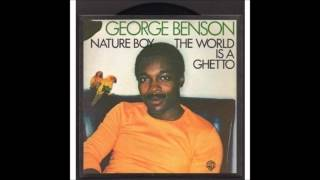 George Benson - The World Is A Ghetto - Suonho ReEdit