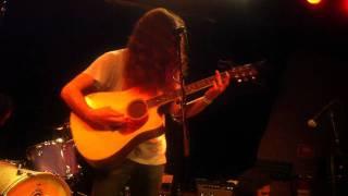 Kurt Vile & The Violators -Peeping Tomboy (live in Oslo 2011)