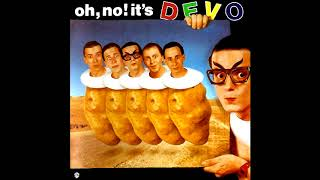 DEVO - Time Out For Fun [Instrumental Cover]