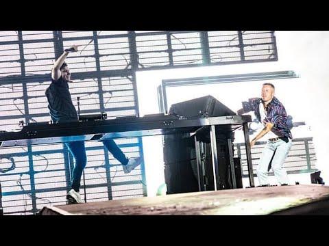 Martin Garrix - Summer Days Ft. Macklemore | Live Performance at @ Sziget Festival 2019