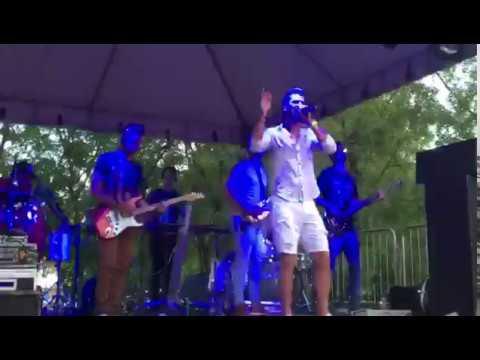 Markinhos Bahia Ao vivo em Angical BA