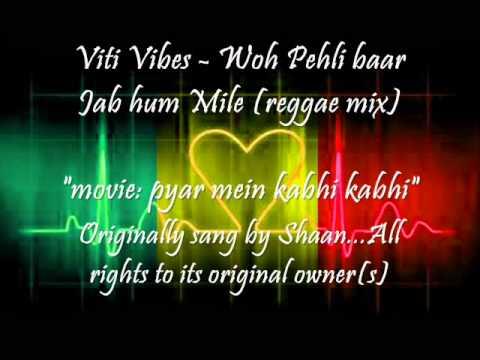 Download Viti Vibes Woh Pehli Baar Reggae Mix Video 3GP Mp4 FLV HD
