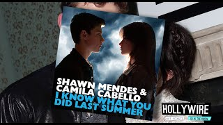 Camila Cabello & Shawn Mendes Release 'I Know What You Did Last Summer'  (LISTEN)
