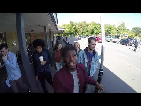 Watch McMaster University Exchange Program (Devante) on Youtube.