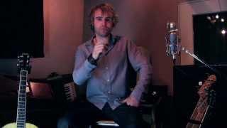 Adam Gregory Kickstarter Campaign 2013