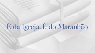 [Anúncio do Jornal Maranhão da Arquidiocese de São Luis]