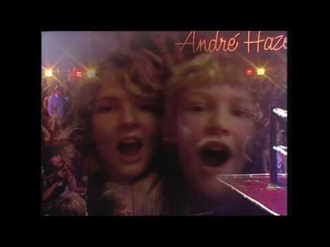André Hazes - 'N Beetje Verliefd (Kampioen 1982)