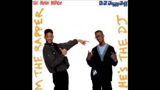 Nightmare On My Street - DJ Jazzy & The Fresh Prince