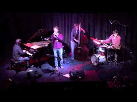 David Enhco Quartet - La Horde online metal music video by DAVID ENHCO