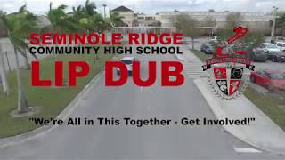 Seminole Ridge High School Lip Dub 2018