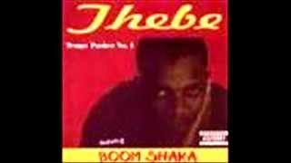 Thebe- Number Number