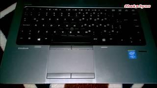 enable virtualization in bios hp elitebook 8460p