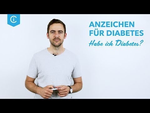 Gebratener Leber in diabetes