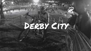 Elite Men Derby City Cup Day 1
