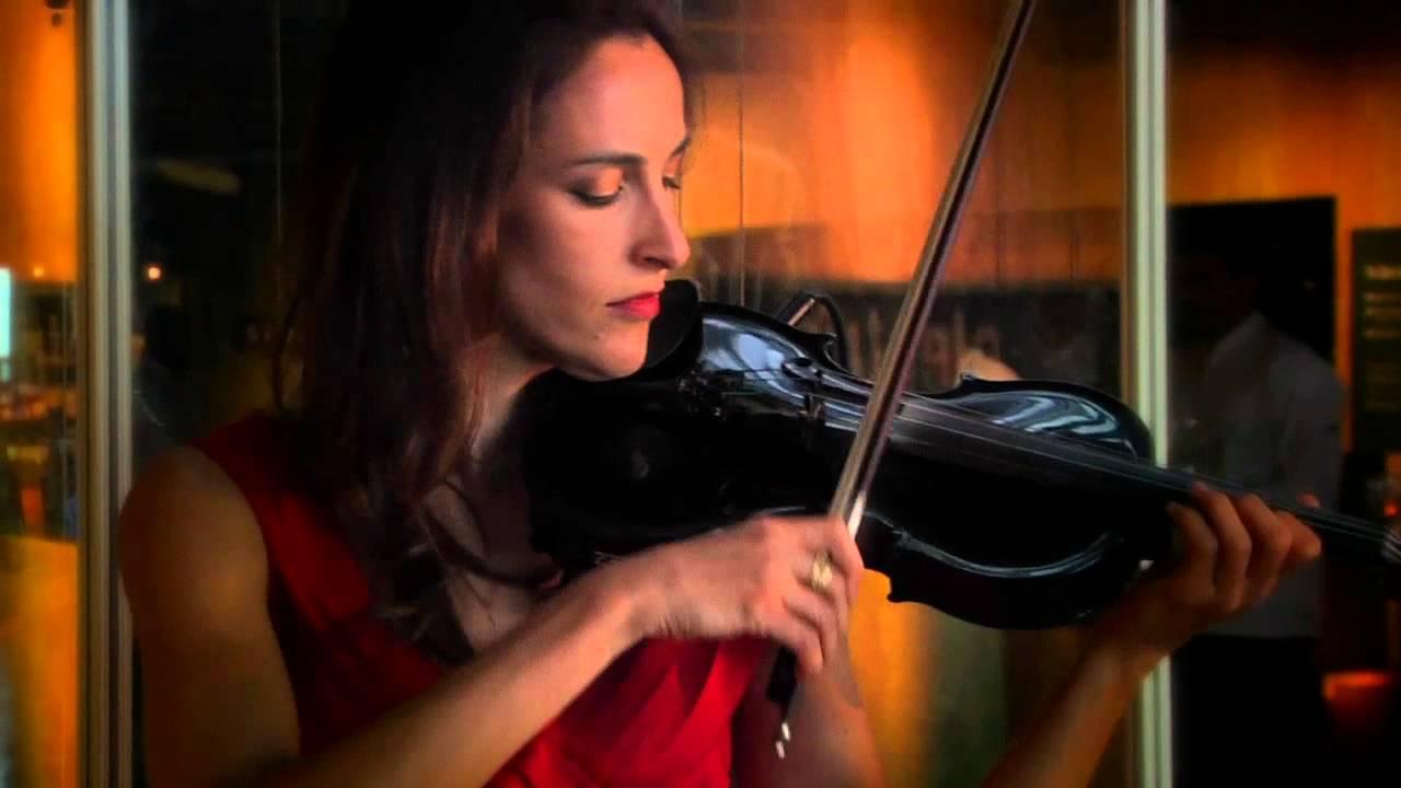 Stringalicious - Live Music Events