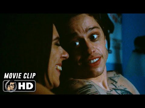 THE KING OF STATEN ISLAND Clip - After Sex (2020) Pete Davidson